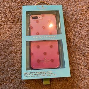 Kate Spade iPhone case- NIB!